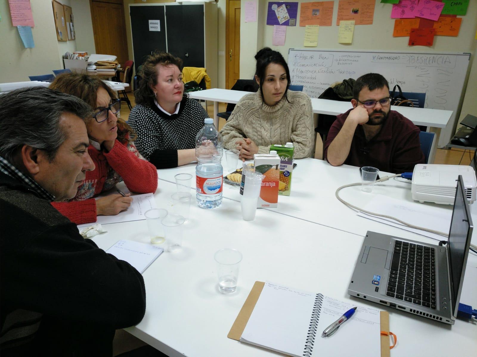 Grupo Participación C-Real