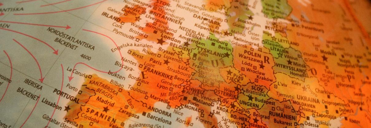 Seminario 'El Pilar Europeo de Derechos Sociales'