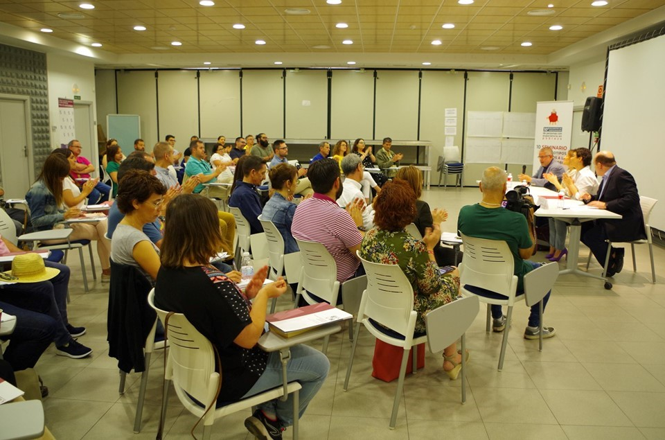Manifiesto y propuestas del encuentro regional de participación