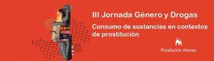 III jornadas de género y drogas @ Aula Magna de la Facultad de Derecho de la UCLM | Albacete | Castilla-La Mancha | España