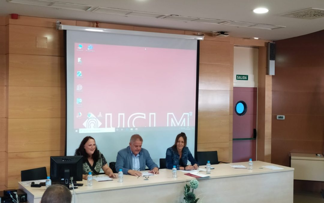 Entidades sociales de CLM refuerzan el trabajo en red con propuestas conjuntas para Talavera