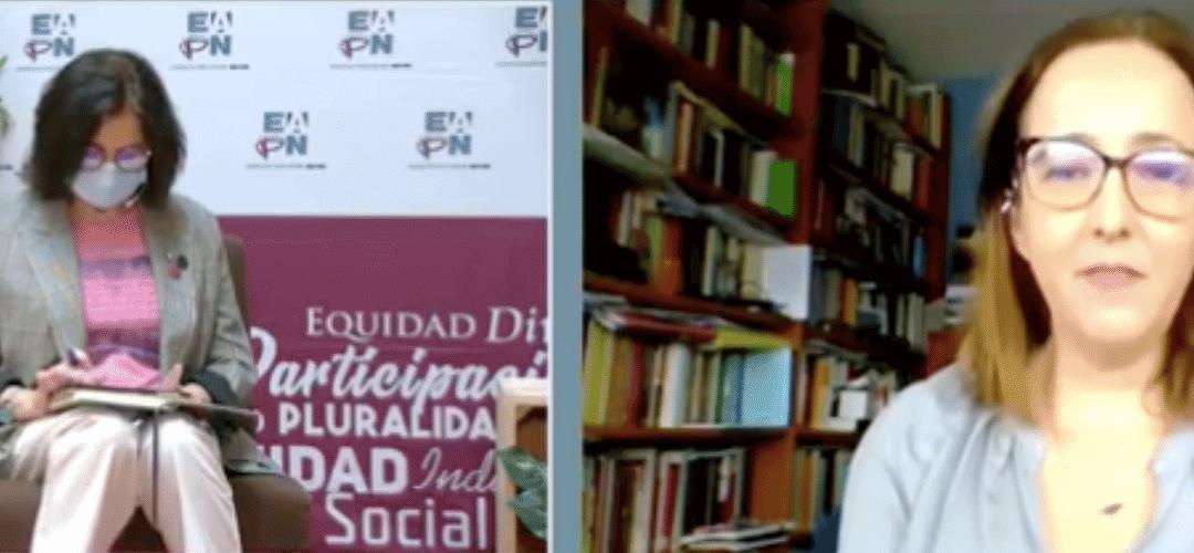 EAPN-CLM participa en el Seminario Anual 'Reconstruyendo'