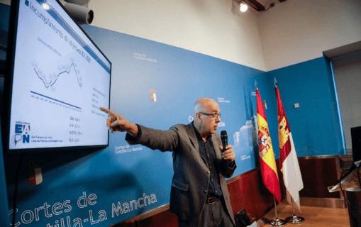 Presentación Informe AROPE