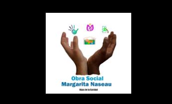 Margarita Nasseau