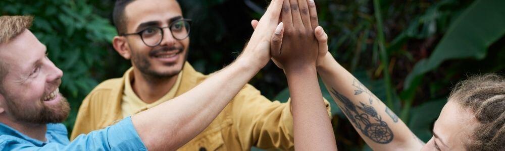 Servicio de asistencia y orientación a víctimas de discriminación racial