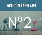 Boletín Nº2 EAPN-CLM