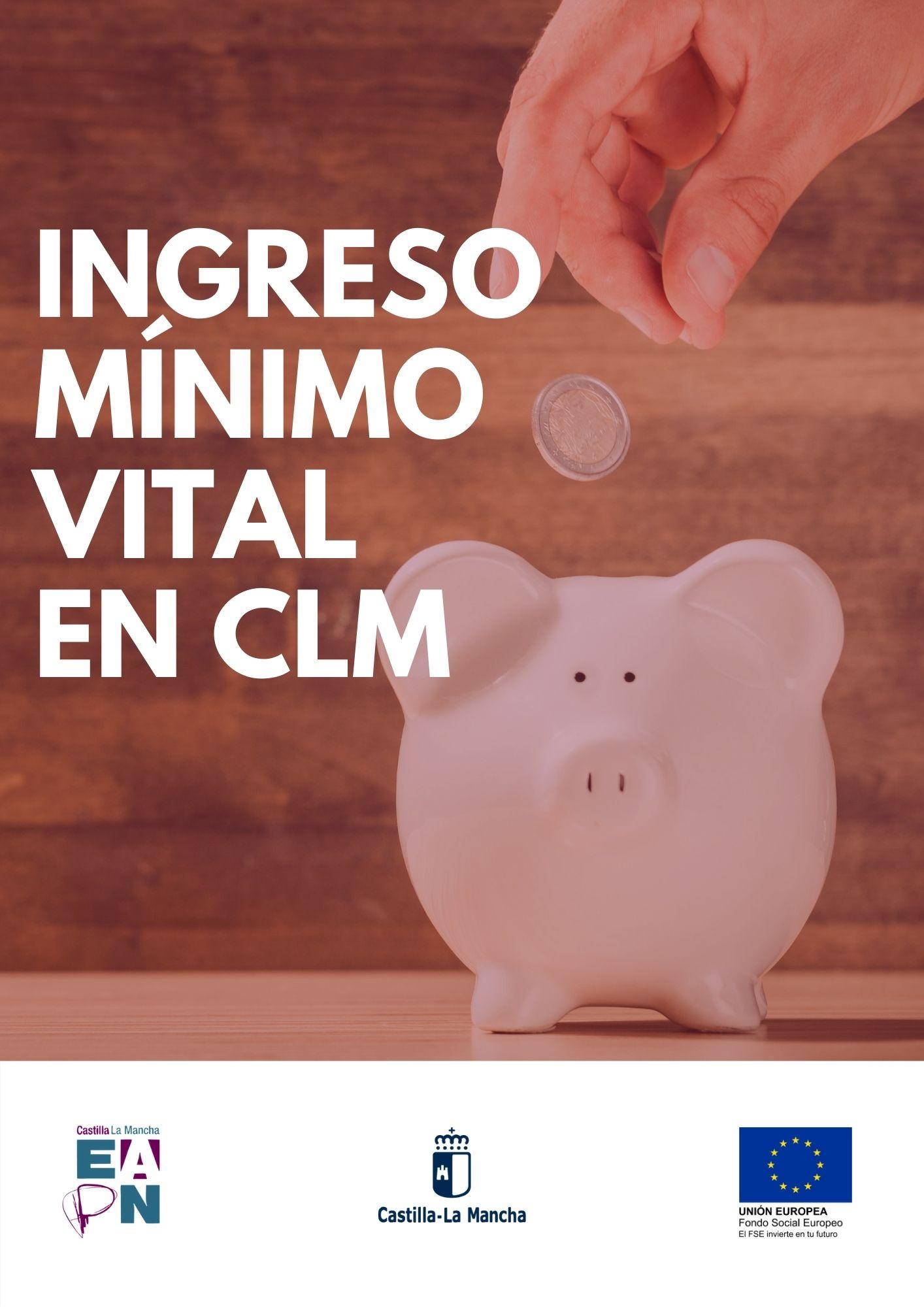 Ingreso Mínimo Vital en CLM