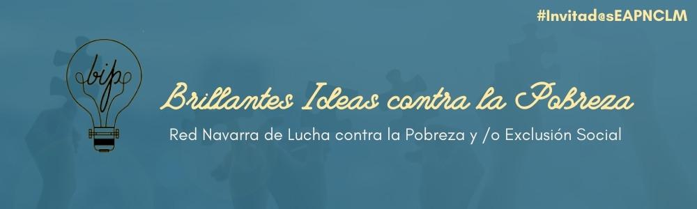 BIP: Brillantes ideas contra la pobreza