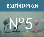 Boletín Abril nº5 EAPN-CLM