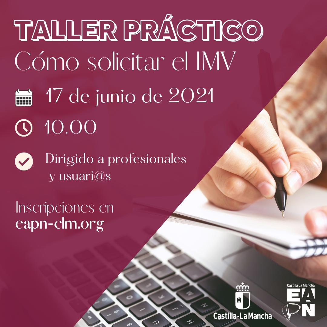 Taller práctico IMV