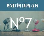 Boletín nº7 EAPN CLM