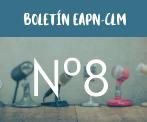 Boletín nº8 EAPN CLM